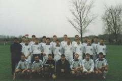 Szederkény - Dunaferr (2002)